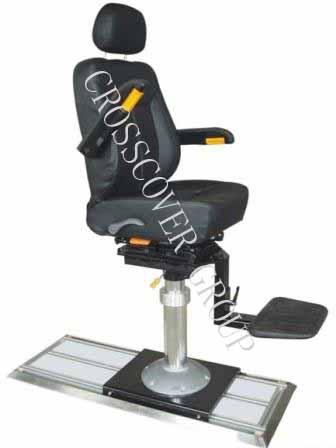 Marine Pilot Chair,Helmsman Chairs,CCGC01
